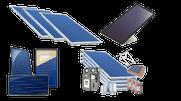 Catégorie panneaux solaires thermiques