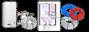 Catégorie plancher chauffant hydraulique