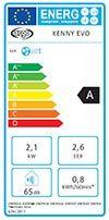 Classification énergétique de la PAC Kenny