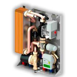 module ecs instantanné 28 litres/minute