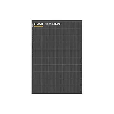 Panneau solaire DualSun FLASH Shingle Black 375 Wc